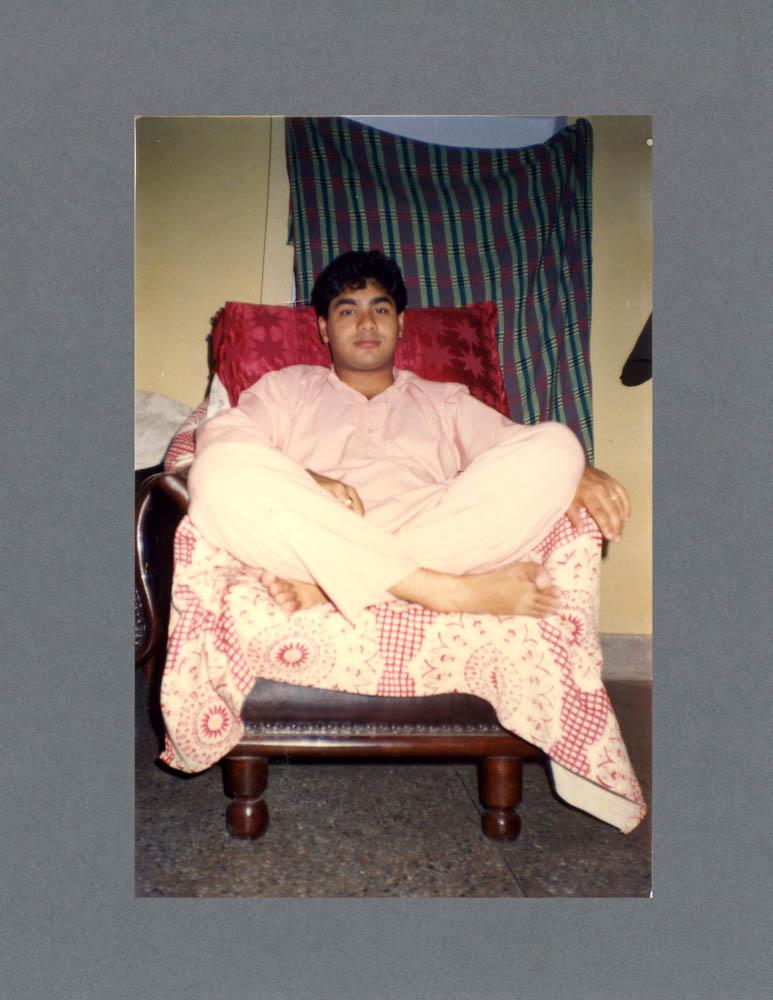Bilga, Punjab c.1989
