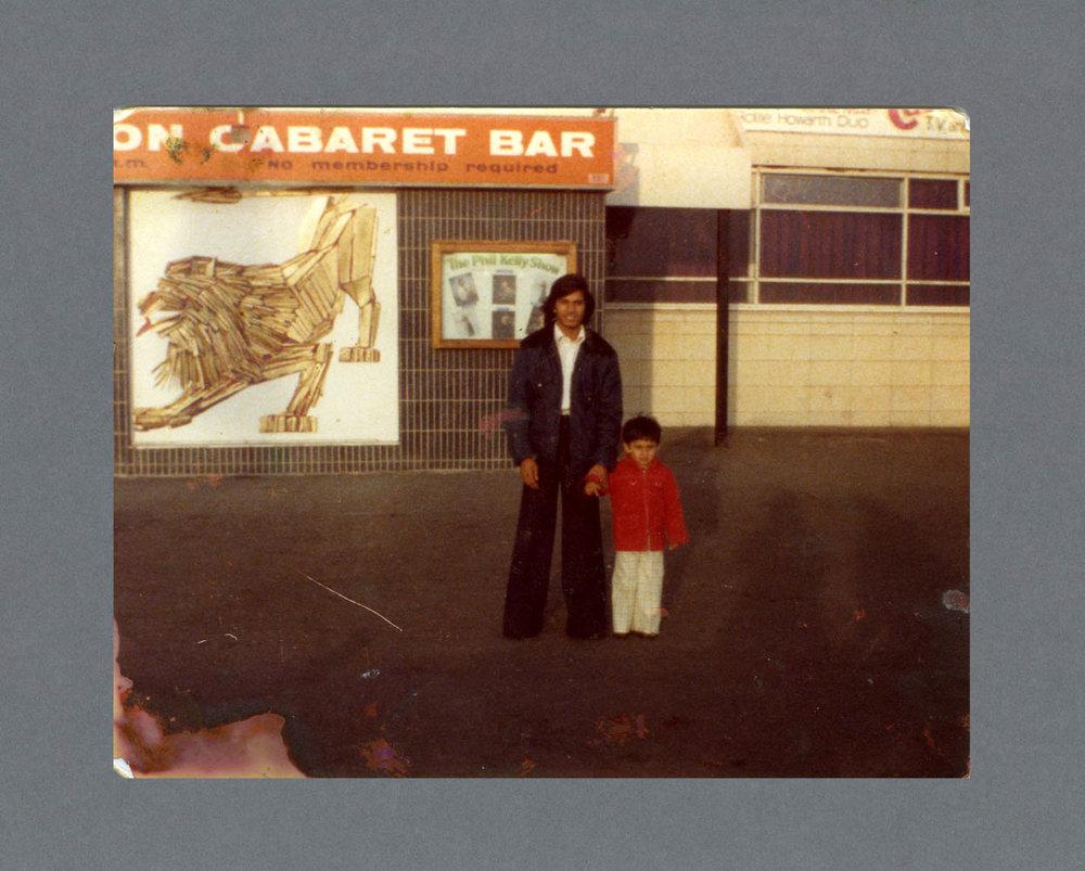 Blackpool c.1977