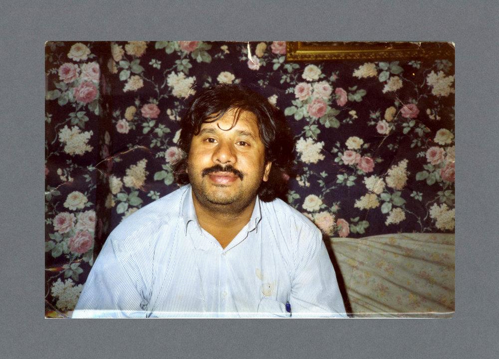 Wellington Rd c.1982