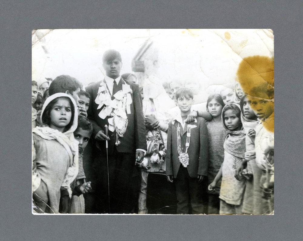 Bilga, Punjab c.1970