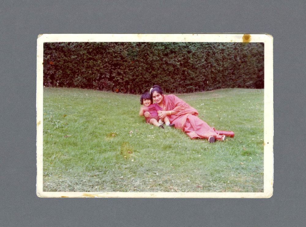 Park, Bilston c.1978