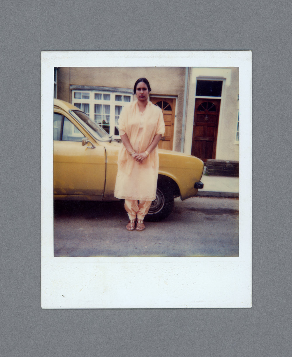 Walpole St. c.1981
