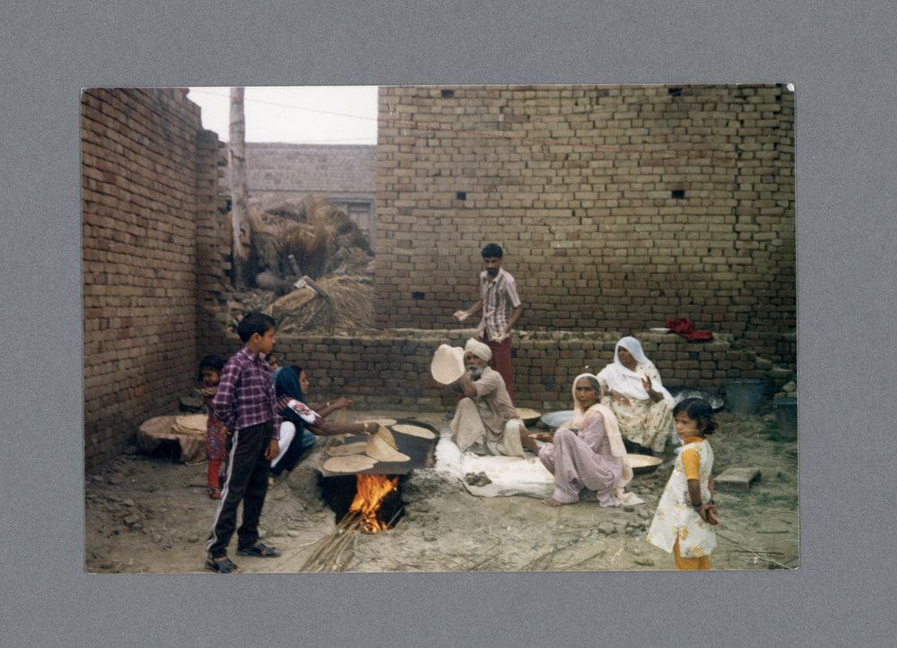 Punjab, India c.1982