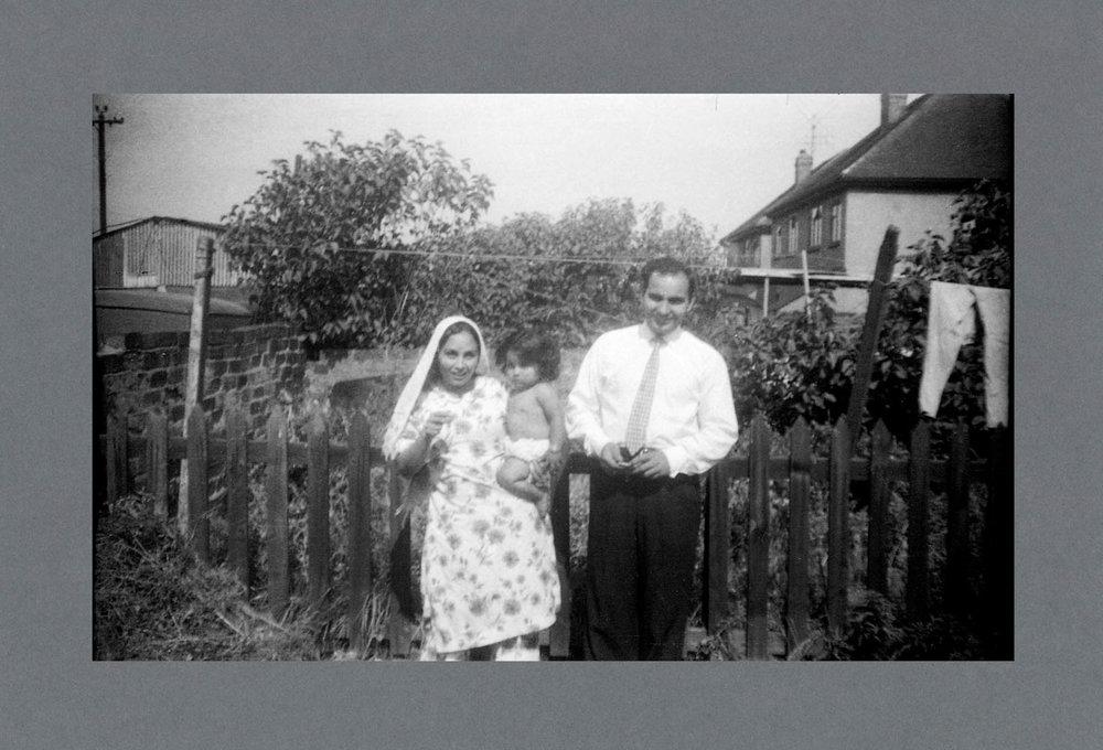 Inkerman St. c.1960