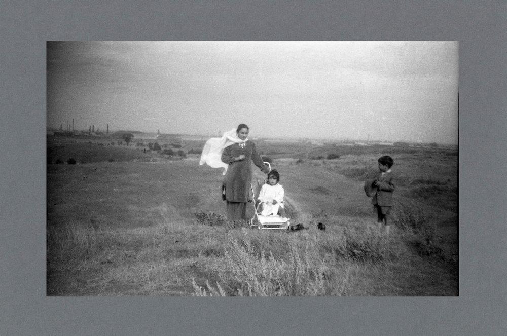 Heath Town c.1961