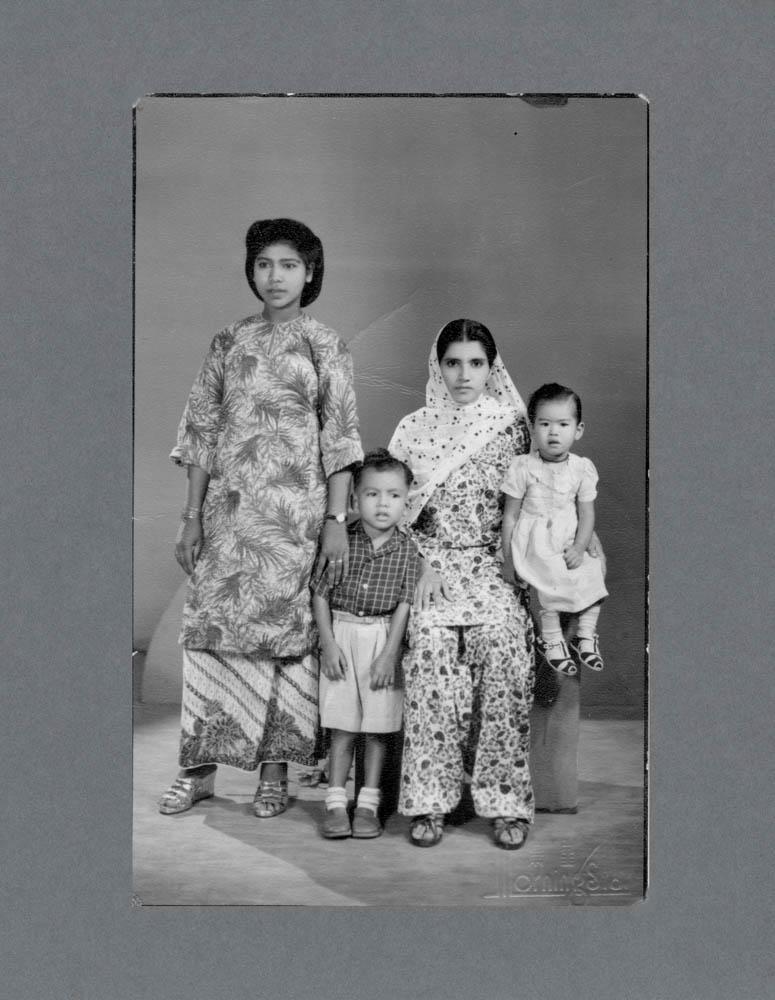 Singapore c.1960
