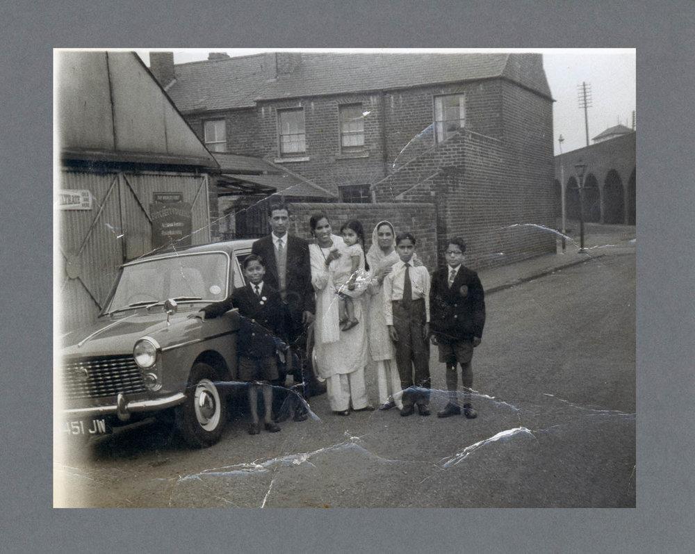 Heath Town c.1964