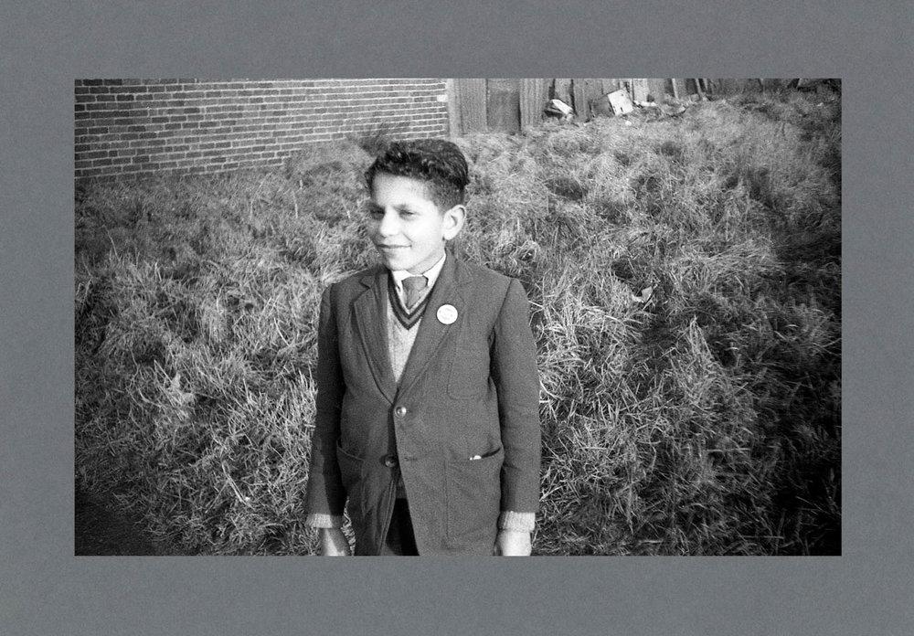 Inkerman St. c.1964
