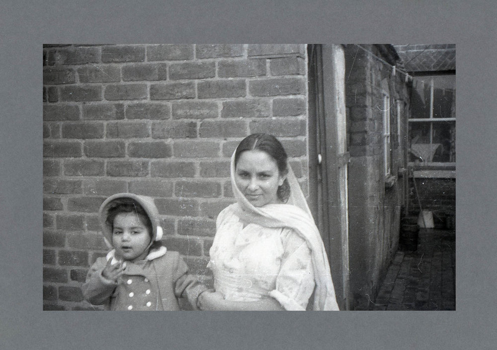 Inkerman St. c.1962