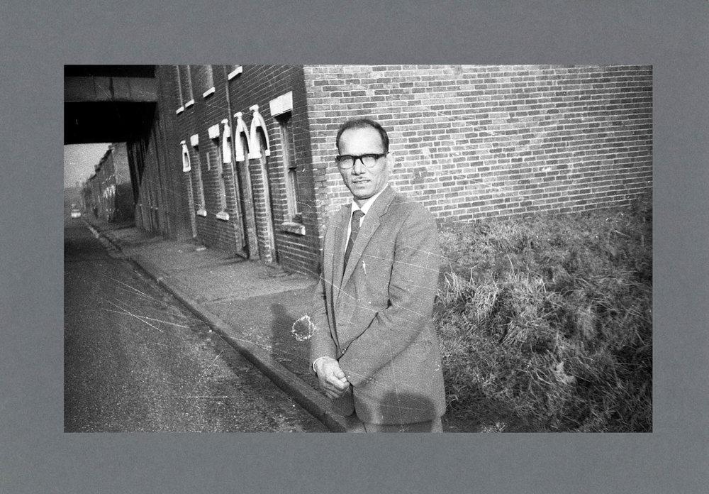 Inkerman St. c.1961