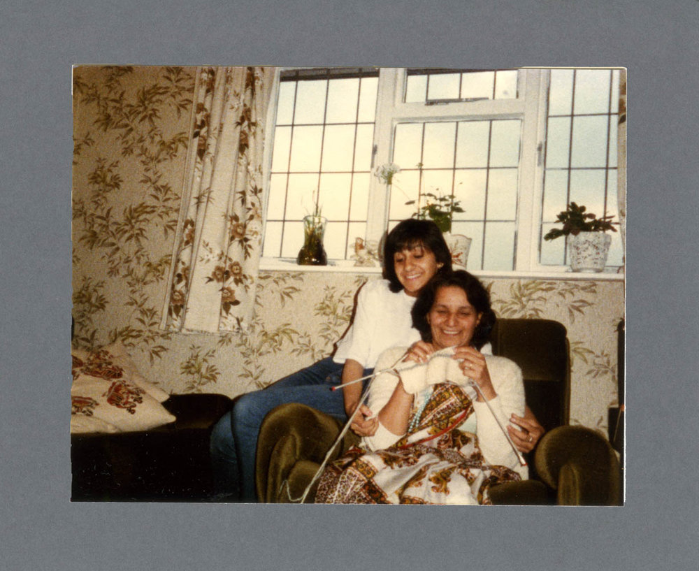Woodcote Rd. c.1980