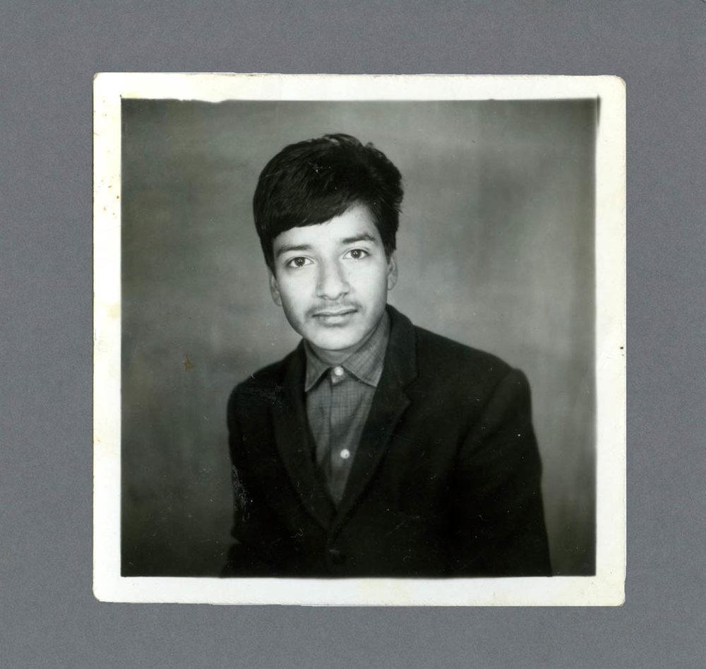 Desuya, Punjab c.1965