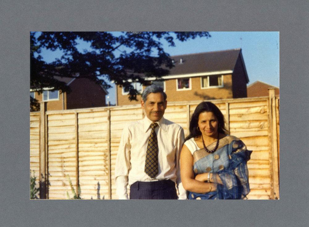 Elm St. c.1977