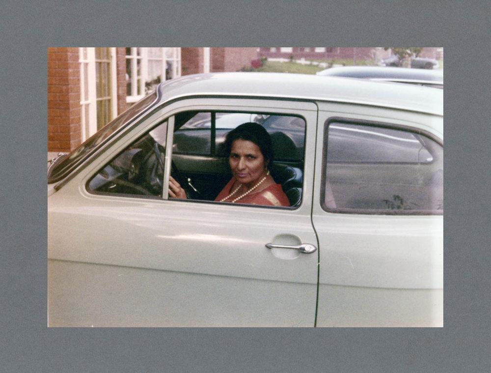 Woodcote Rd. c.1977