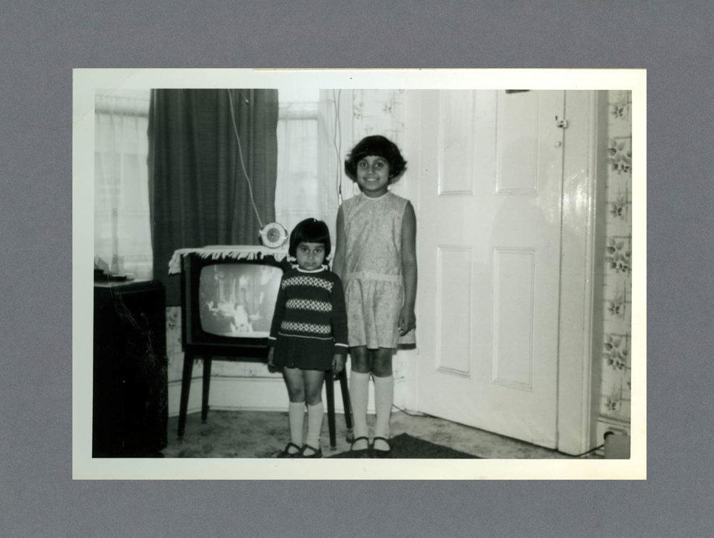 Elm St. c.1972