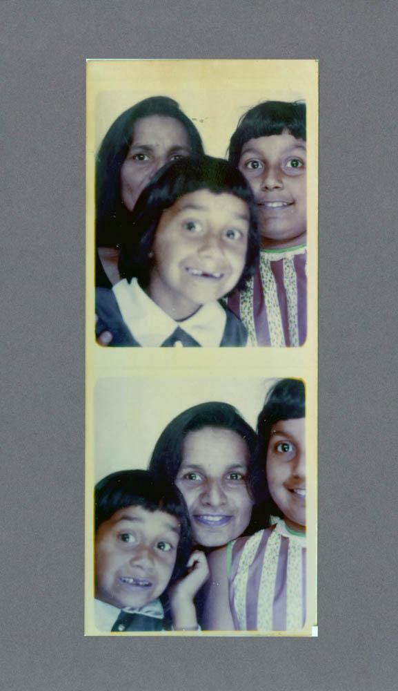 Passport booth, W-ton c.1973