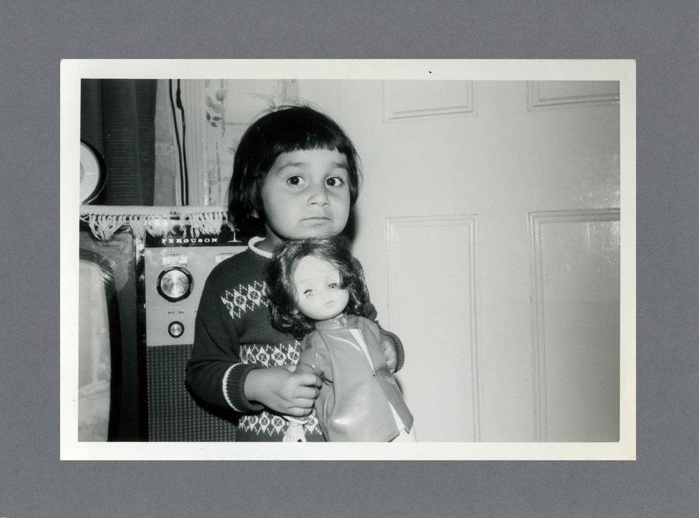 All Saints c.1970