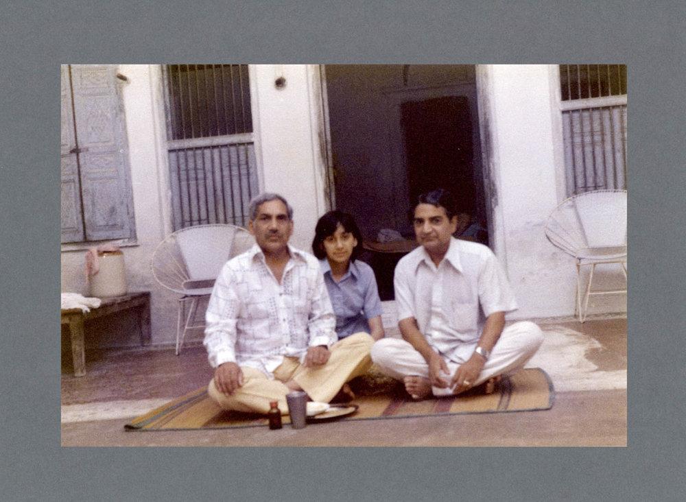 Desuya, Punjab c.1985