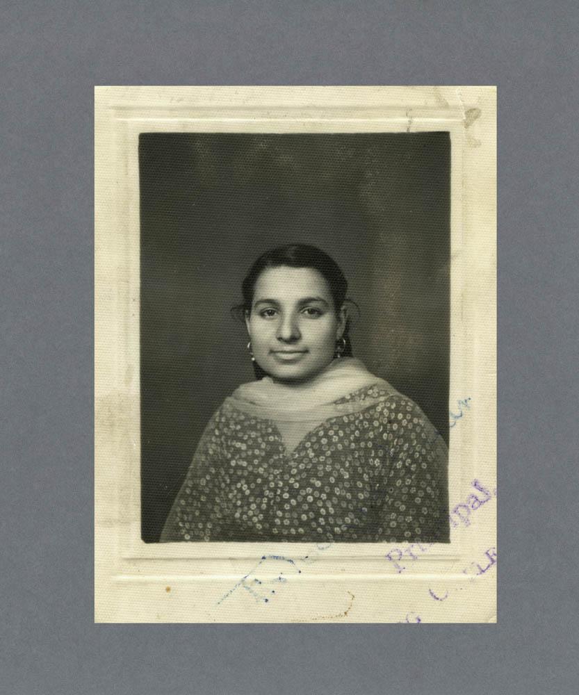 Hoshiarpur, Punjab c.1960