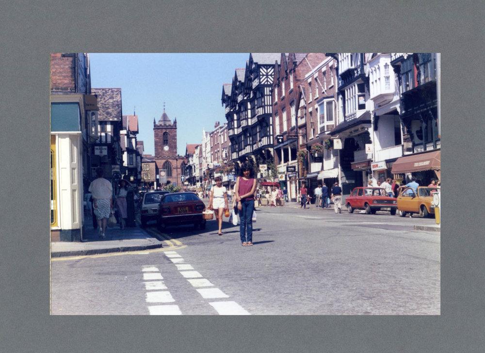 Stratford upon Avon c.1984