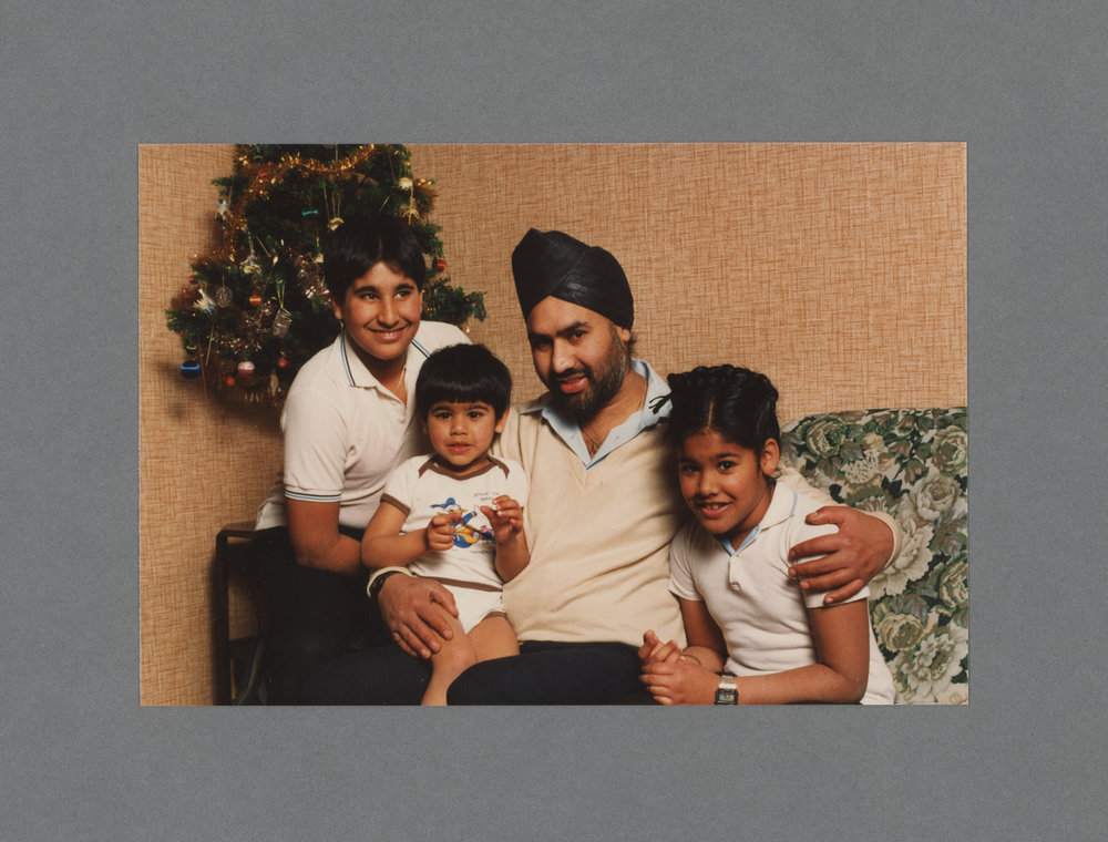 Avondale Rd. c.1986