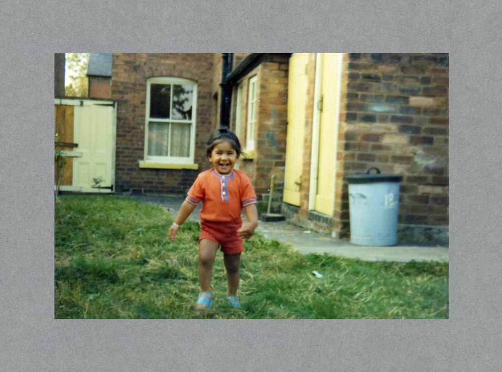Avondale Rd. c.1976