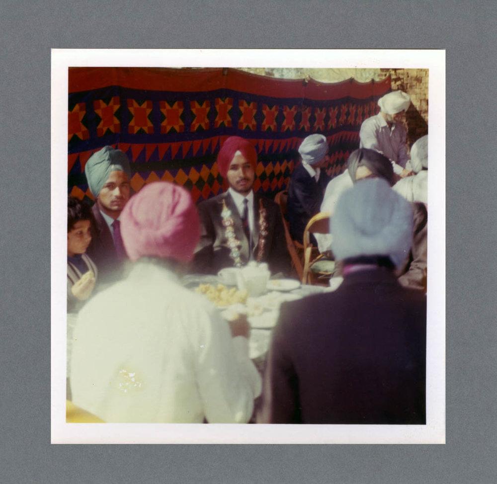 Mazari, Punjab c.970