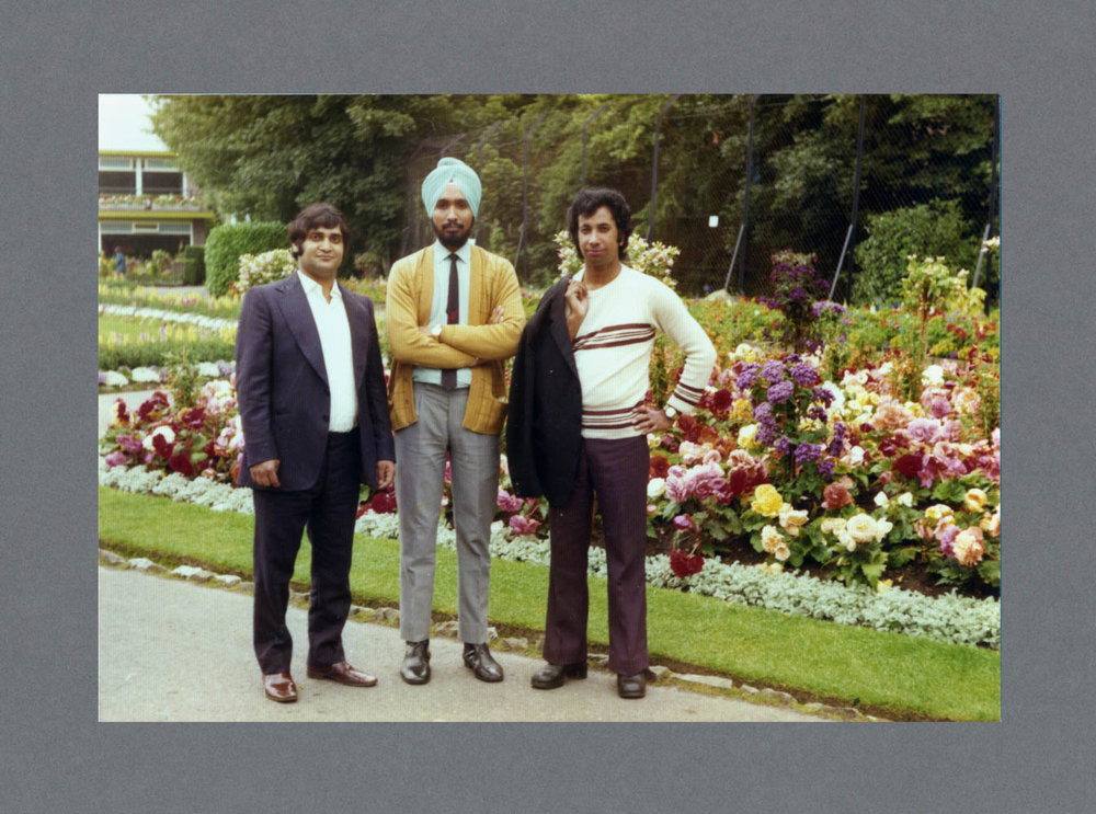 Chester Zoo c.1974