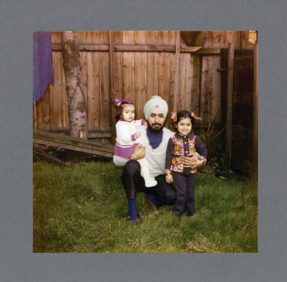 Ashland St. c.1975