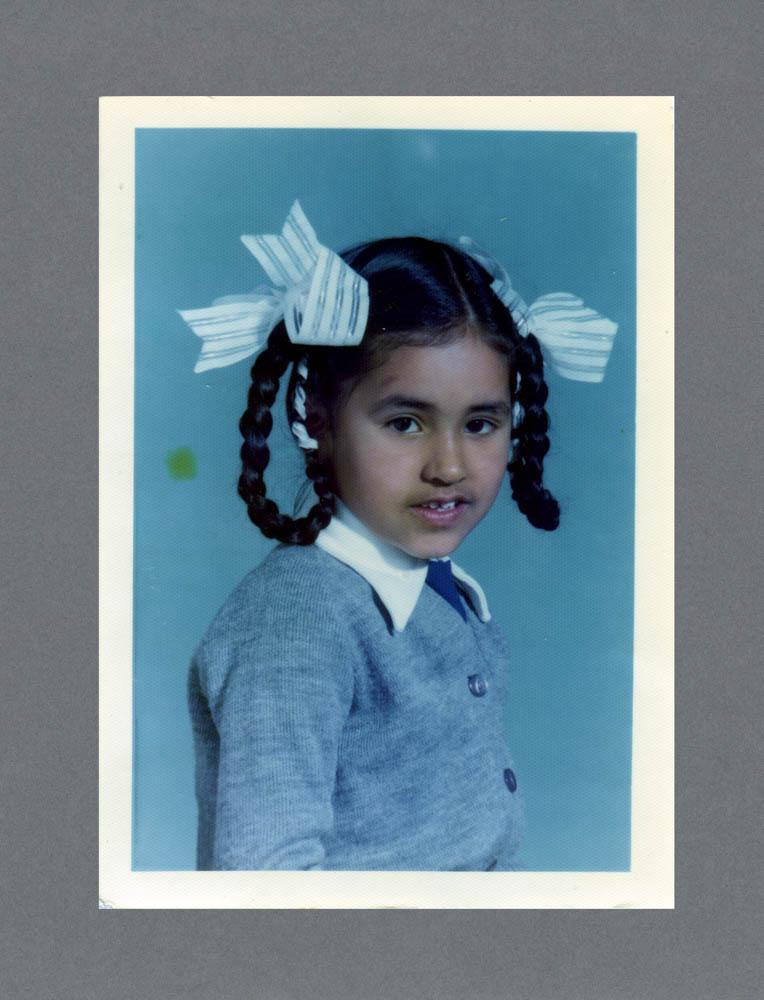 Bingley School c.1977