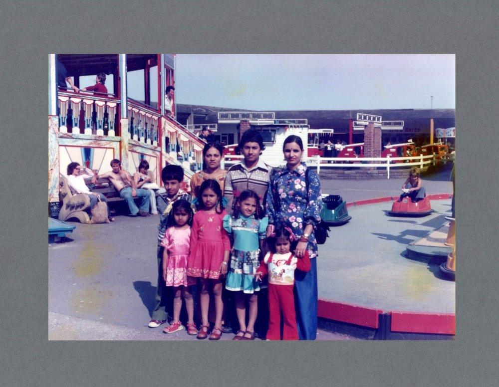 Skegness c.1977