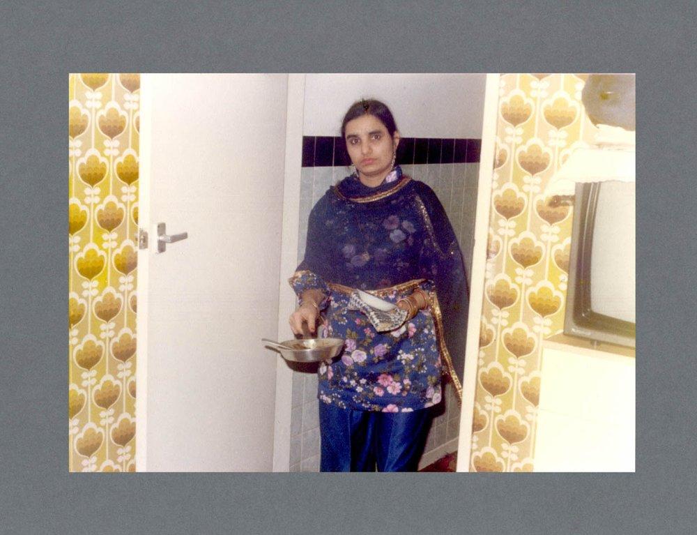 Bruford Rd. c.1976