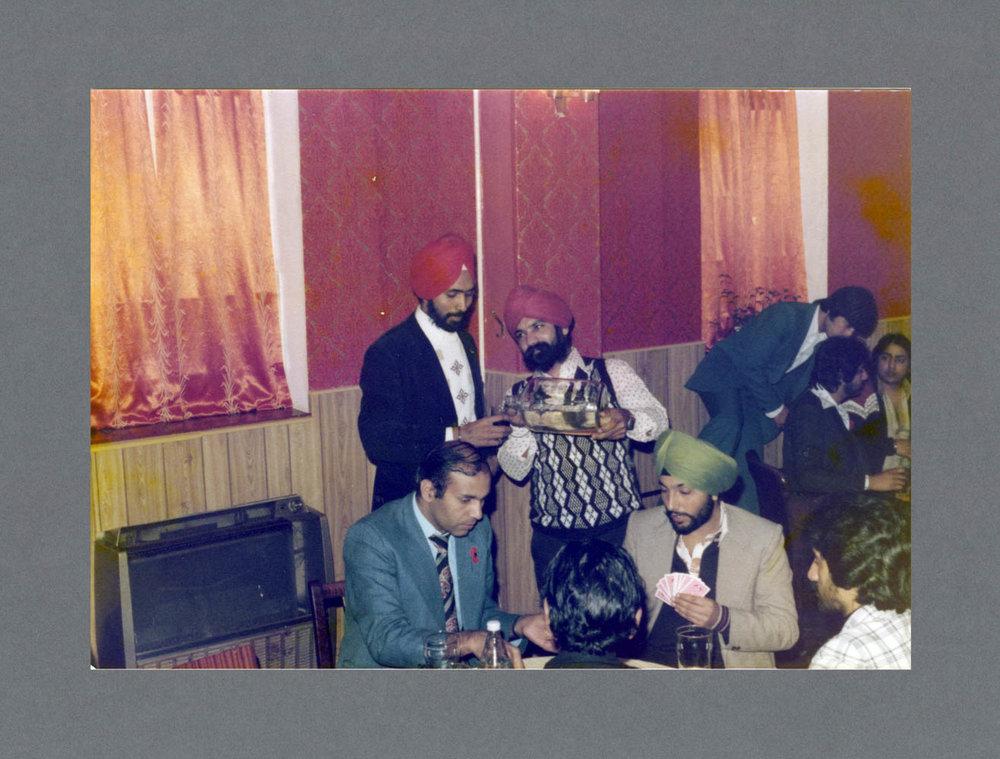 Southhampton c.1978