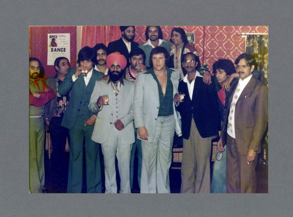 Southampton c.1978