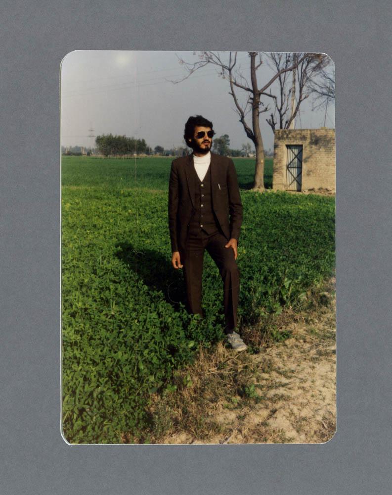 Kotfatuhi, Punjab c.1986
