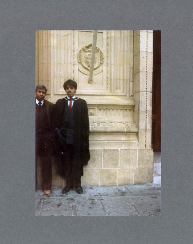 London c.1985