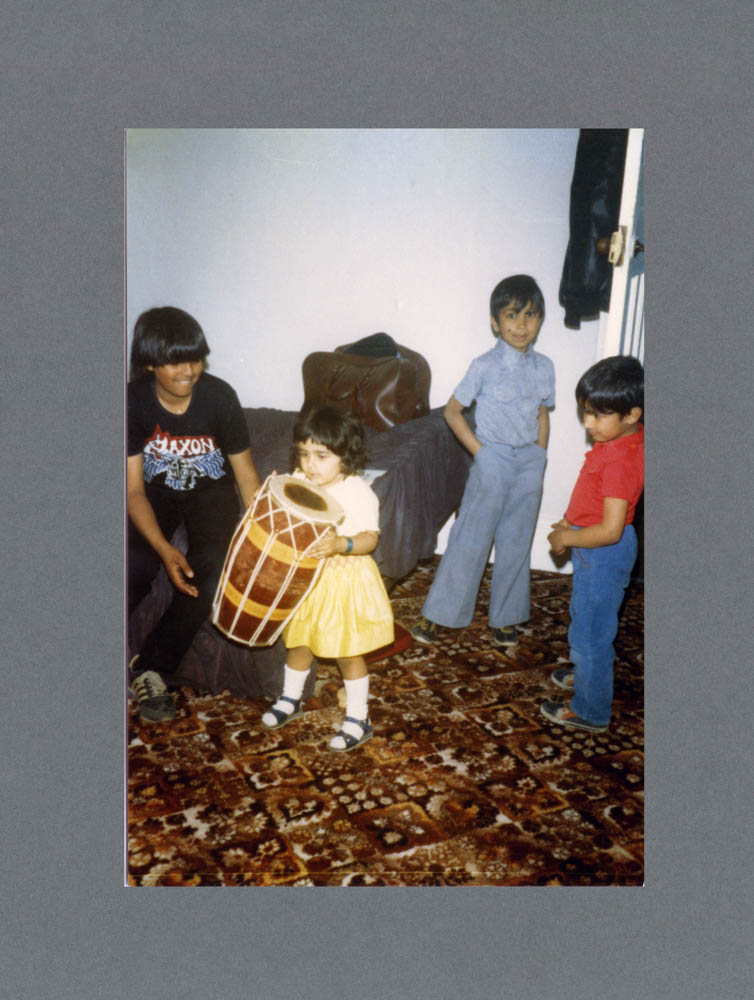 Lea Rd. c.1982