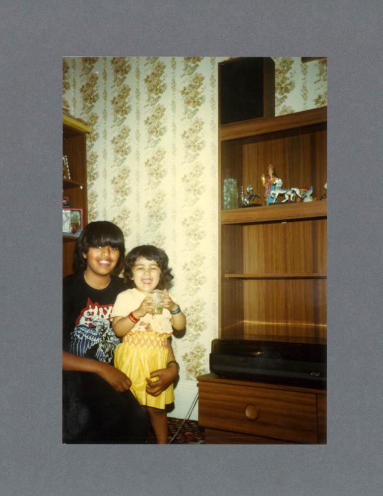 Bruford Rd. c.1987