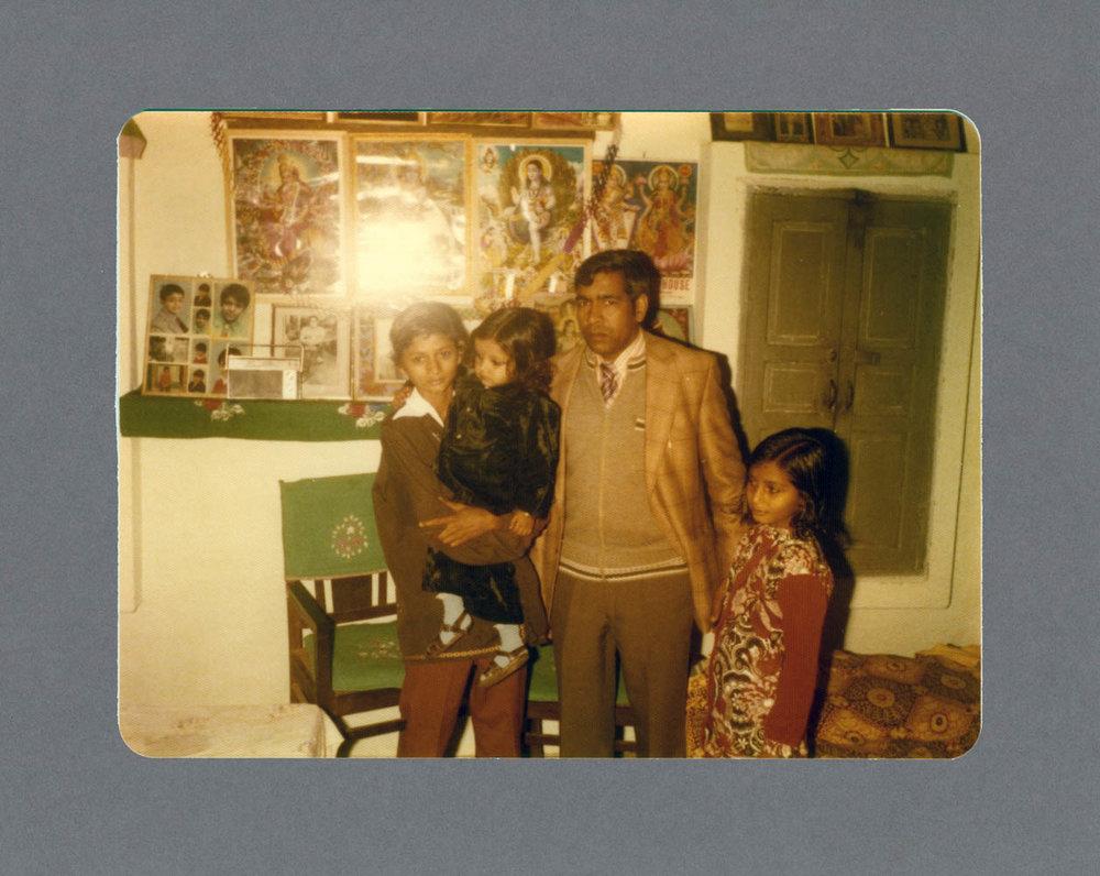 Kotfatuhi Punjab c.1982