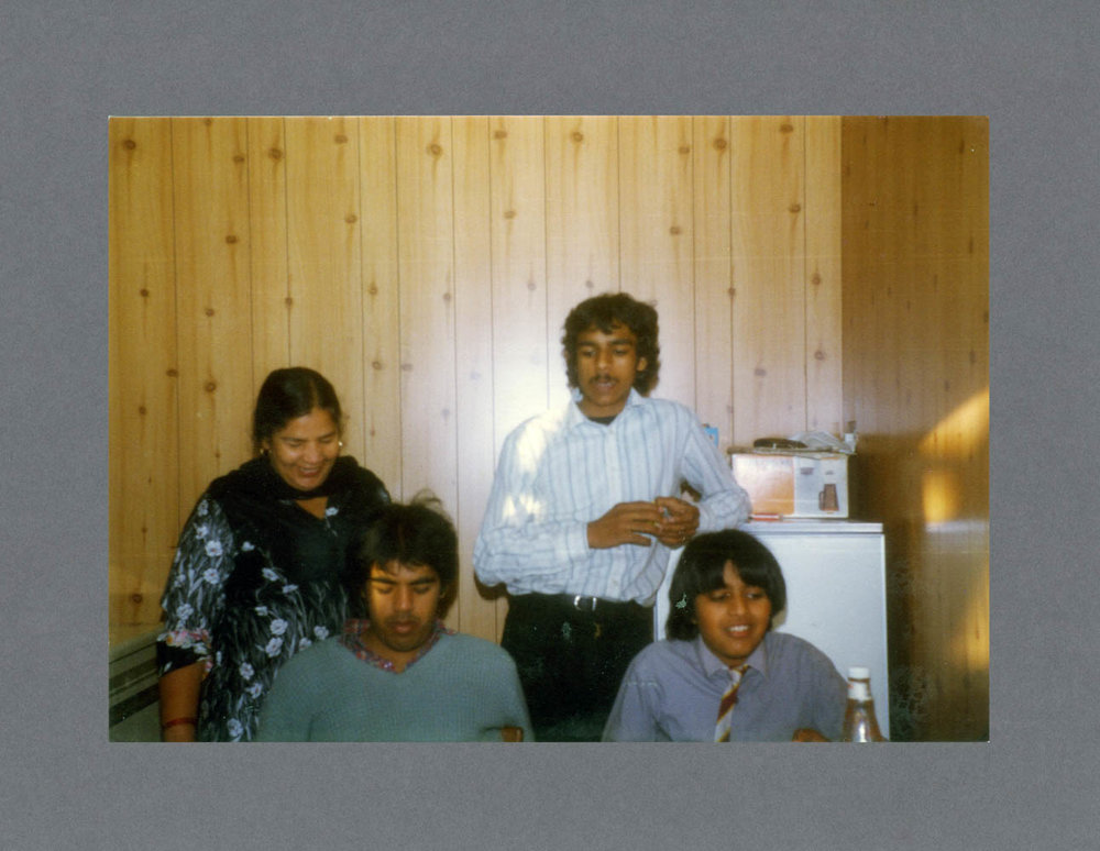 Lea Rd. c.1985