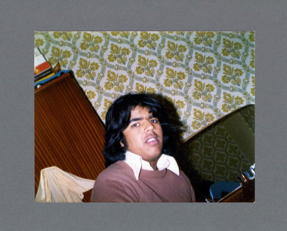 Bruford Rd. c.1982