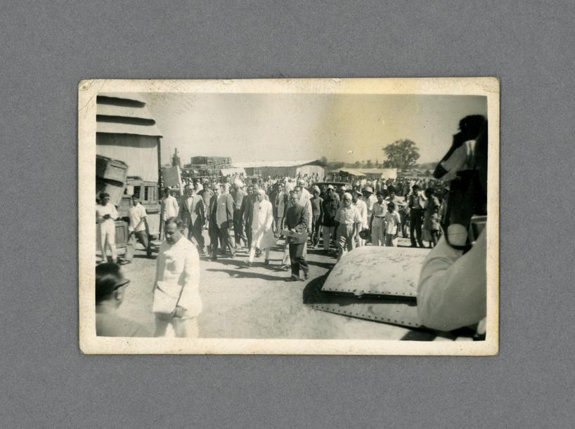 Calcutta, India c.1961