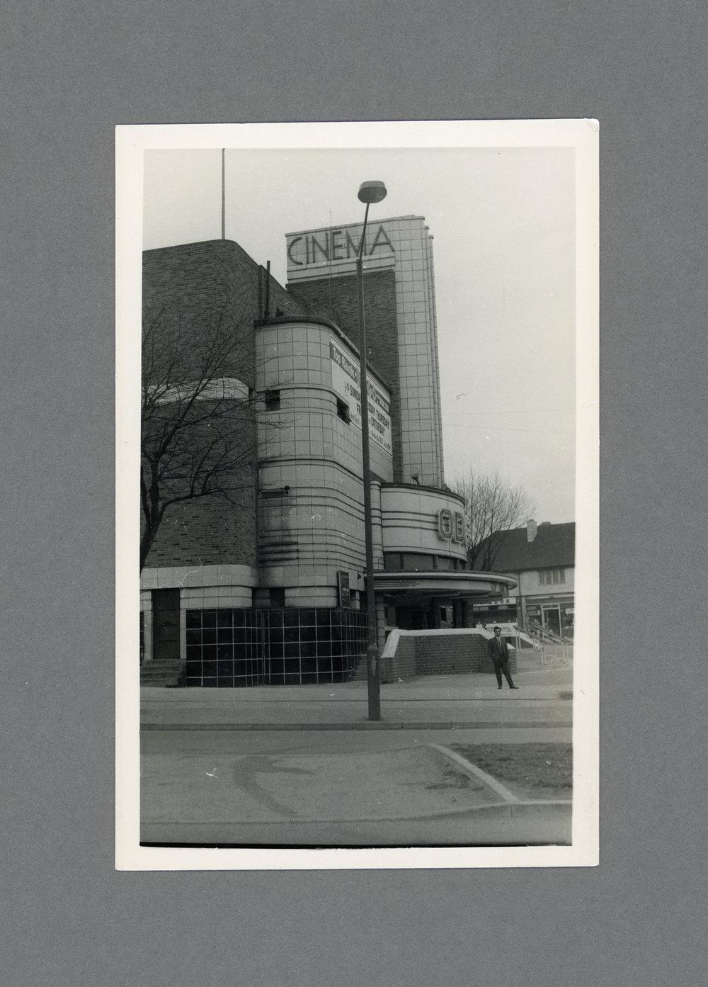 Birmingham c.1962