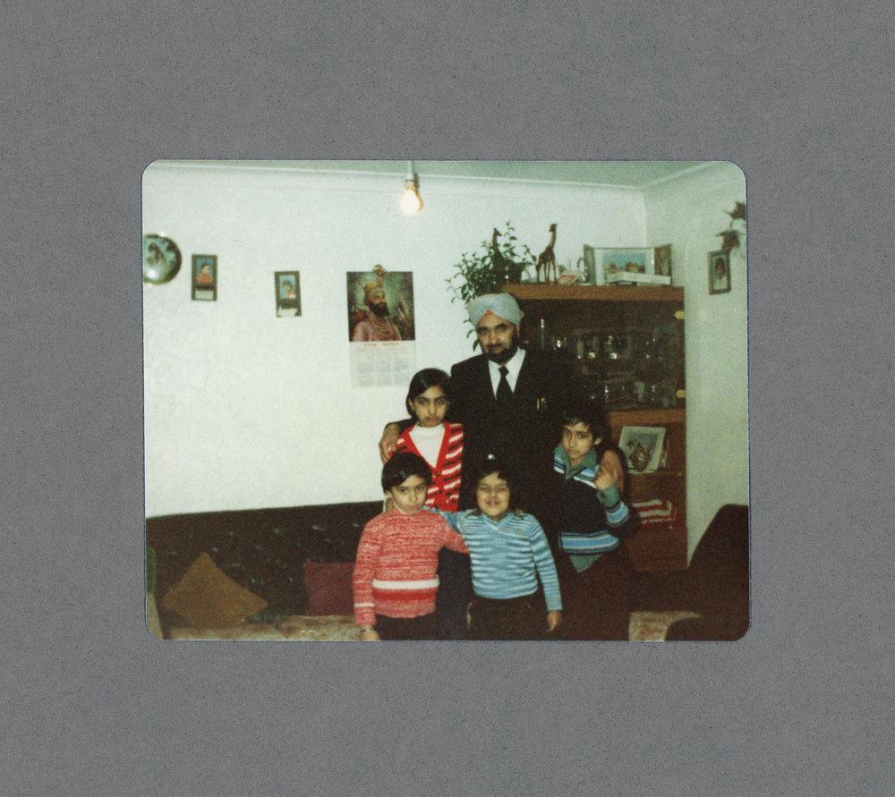 Stafford Rd. c.1982