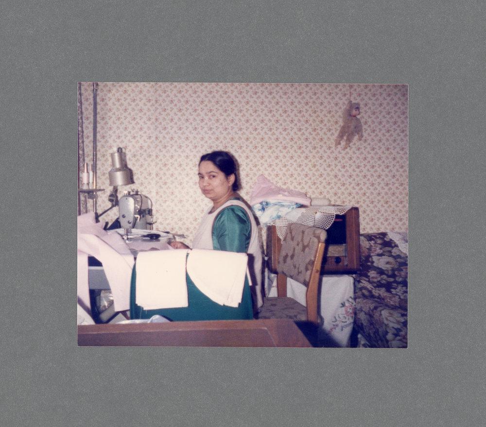 Stafford Rd. c.1985