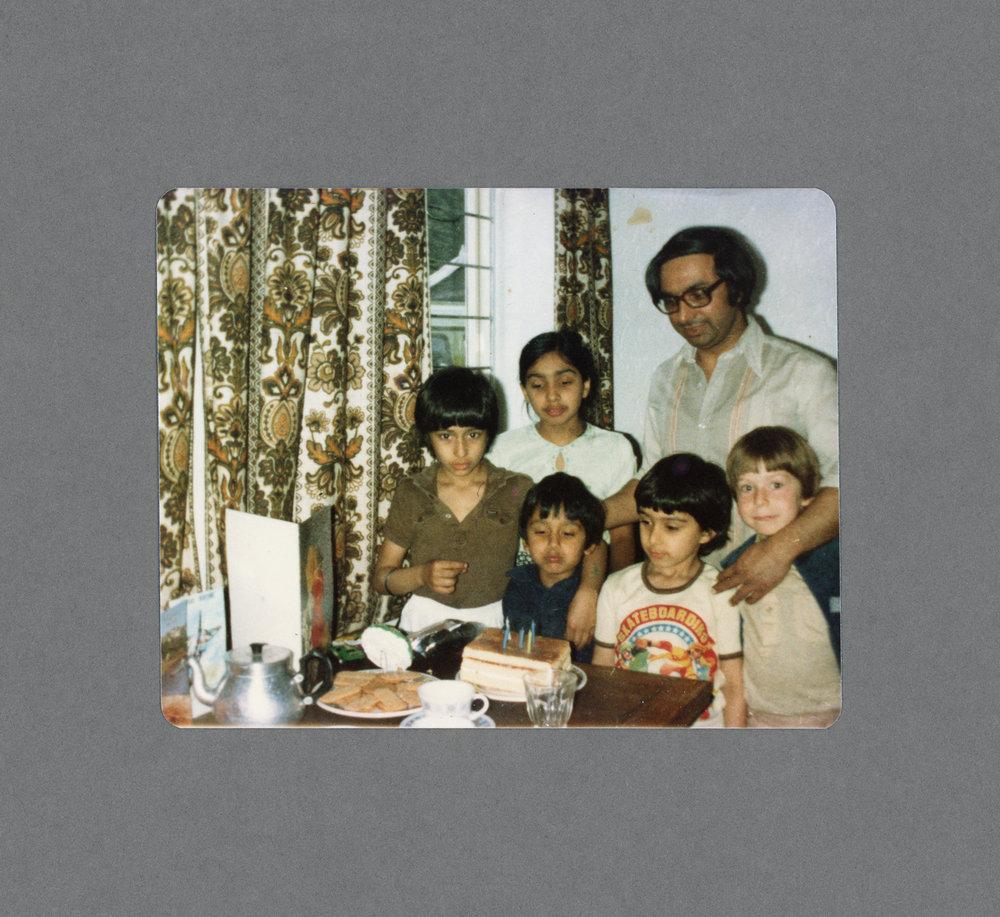 Stafford Rd. c.1980