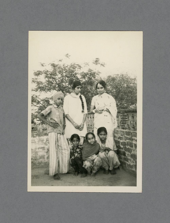 Chachrari, Punjab c.1969