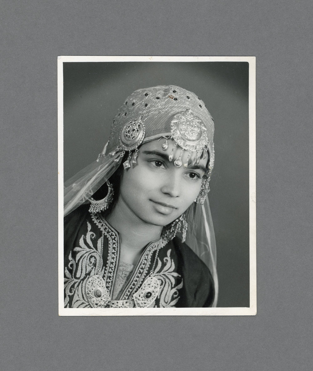 Punjab, India c.1960