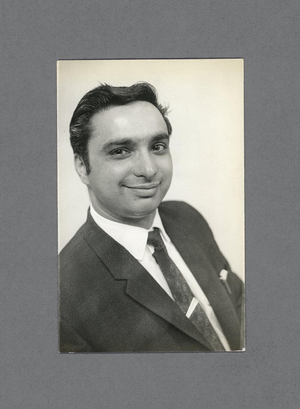 Cannock c.1967