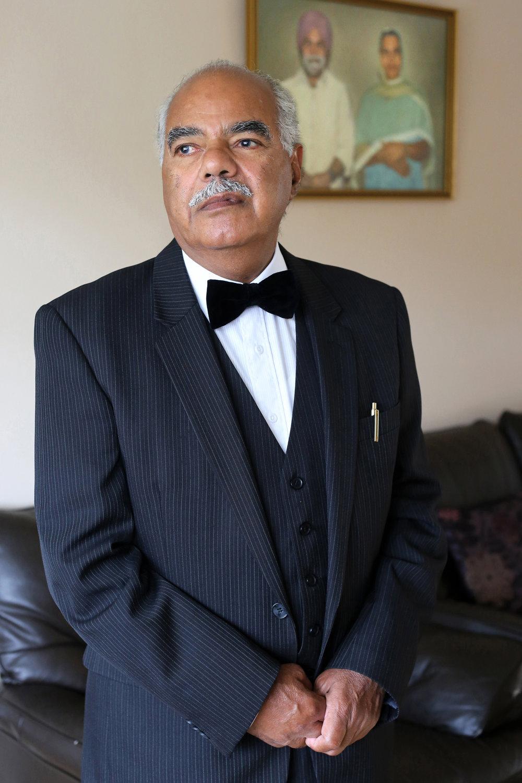 Harjinder Singh Kalsi